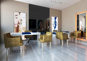 BLUEDIAMOND - KETENCİ SHOWROOM